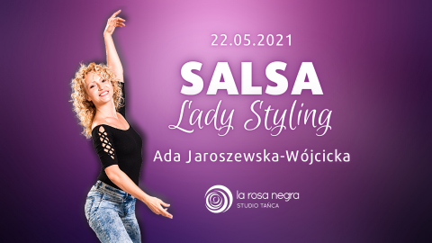 Salsa Lady Styling z Adą - zajęcia weekendowe